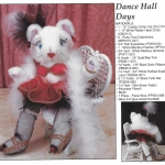 Dance hall cat