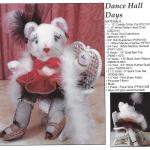Dance hall cat